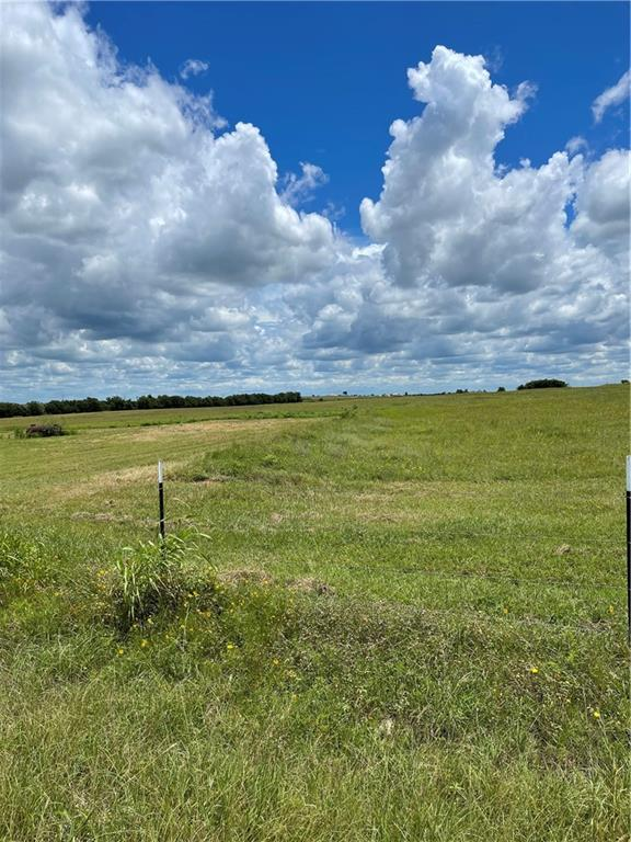 Animals on Property! If you open a gate, you must close that gate! Improved pasture. Fenced. Great possibility for custom home site and barn. Coastal Bermuda grass had been planted in past. Presently AG use with cattle production. Private country lifestyle. Close proximity to IH-35, Hwy 130, Hwy 95, and Hwy 195.