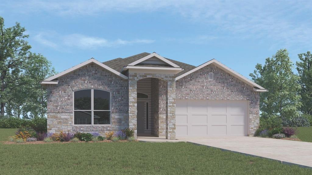 UNDER CONSTRUCTION - ESTIMATED COMPLETION IN FEBRUARY 2022. THIS BEAUTIFUL PLAN HAS SOARING VAULTED CEILINGS IN THE KITCHEN & FAMILY, AN OPEN DESIGN WITH ISLAND IN THE KITCHEN, A GREAT SPACE FOR ENTERTAINING, A LARGE LAUNDRY ROOM, OVERSIZED CLOSET IN BR#1, WALK IN SHOWER & TUB IN BR #1, A LARGE SECOND BEDROOM, A COVERED PATIO, AN OUTSTANDING TECHNOLOGY PACKAGE & MUCH MORE! THIS GORGEOUS PFLUGERVILLE COMMUNITY IS ONLY 1 MILE FROM LAKE PFLUGERVILLE AND IS CLOSE TO SHOPPING, DINING & RECREATION