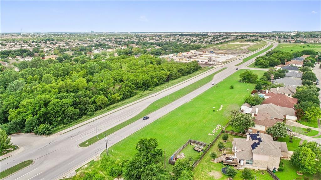 0 Wells Branch PKWY, Pflugerville, TX 78660