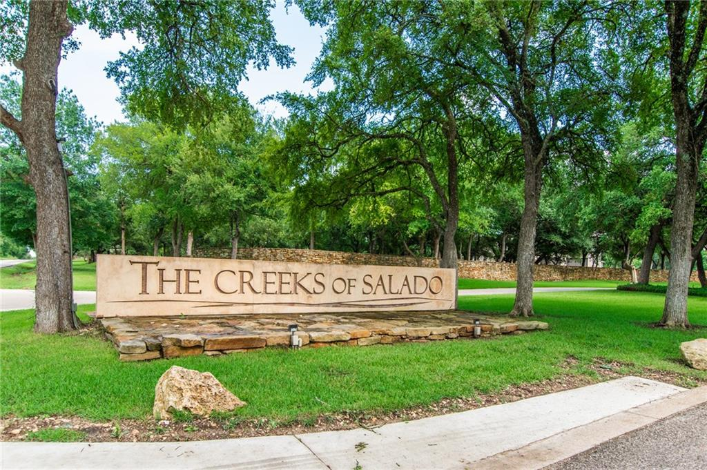 3029 Rolling Meadow DR, Bell, Texas 76571, ,Land,For Sale,Rolling Meadow,9715298