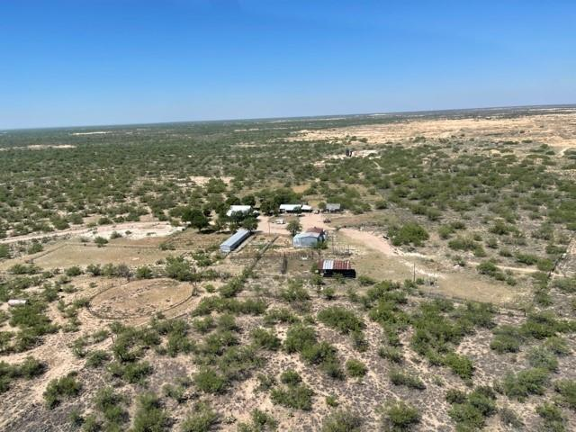 """This ranch has been well-known for being a quality cattle ranch and for many years and currently runs a Brangus cross. The average high temperature is 79 and low temperature is 56 degrees. Average rainfall is 13 inches. The topography of this ranch is relatively flat ranging from 2,660 to 2,745; however, there are some distant views from several spots on the ranch mostly from the crown of the sand hills. The dunes are part of a vast set of dunes the lie east of the Pecos River between Fort Stockton and the New Mexico border. The Crane County sand formations are part of the ensemble that includes the Monahans sand hills and the Kermit dunes. There is not any sand mining taking place on the property. The primary soils found on the ranch consists of Penwell Dune Land Association, rolling the Penwell-Pyote Association, undulating and Dune Land. The Penwell soils consists of deep, sandy soils on the uplands. The soils form on eolian sand. Slopes range from 1-16%. These soils have light brown, non-calcareous, fine sand surface layer about 12"""" thick. The underlying layer is reddish-yellow, non-calcareous, fine sand about 68"""" thick. The Dune Lane consists of mostly barren, active sand dunes of light colored, eolian sands that show little evidence of soil development. The ranch consists totally of native pastureland and is currently leased for both grazing and hunting, the rancher operating the ranch for the last several years reports that cattle stocking rates depend primarily on rainfall. At this time the area has received above average rainfall year to date, so the native grasses and cover are in excellent condition. Shinnery Oak is prevalent over the entire ranch which provides excellent browse for the deer. Other vegetation consists of mesquite, cat claw, windmill grass, black grama grass, sand bluestem, and filaree."""