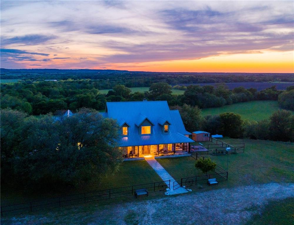 601 County Road 2540 RNCH, Meridian, TX 76665