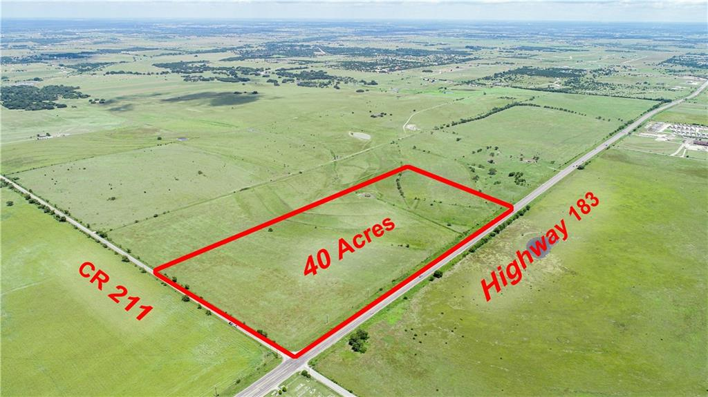 00 US-183 Highway, Florence, TX 76527