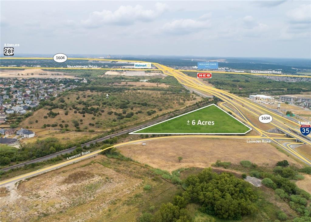 TBD E Loop 1604, San Antonio, TX 78233