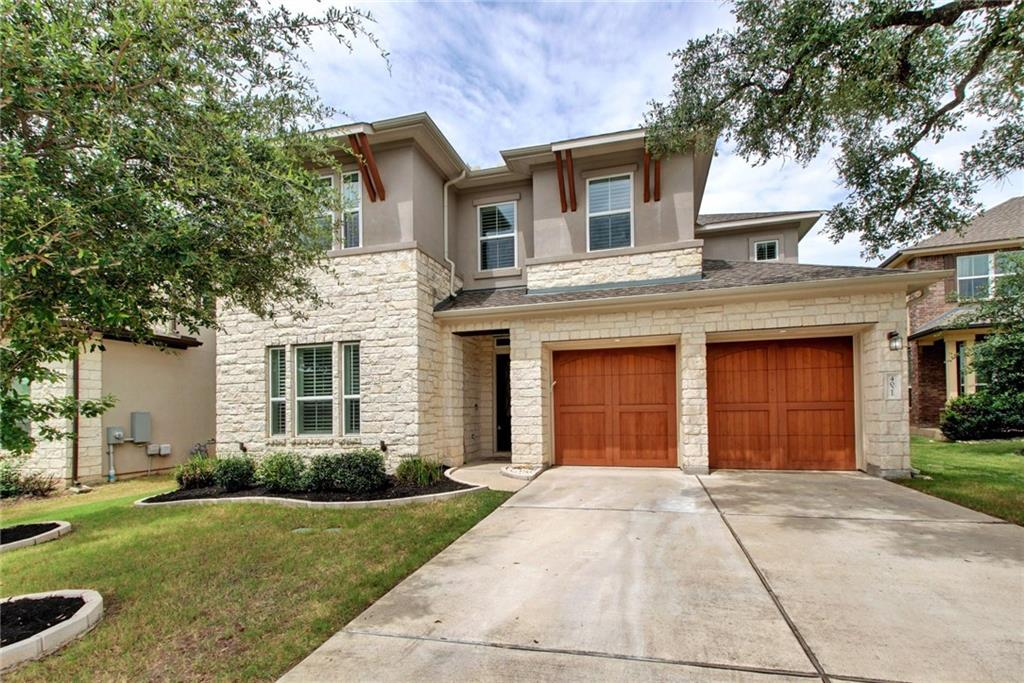 MULTIPLE OFFER SITUATION. DEADLINE THURSDAY 29TH AT 6PM FOR BEST AND FINAL OFFERS Back on Market -- Buyer never delivered deposit. You won't want to miss this beautifully upgraded home in the sought after Ranches at Brushy Creek neighborhood. Award winning Round Rock ISD schools. Over 3200 sq ft of immaculately maintained luxury living space. Ideal layout with two bedrooms downstairs, spacious office, large games room and oversized media room. 4 bedrooms and 3 full bathrooms. House has been very lightly lived in and feels like new construction. Great location within the neighborhood, just a short walk to the neighborhood pool and couple of minute drive to 3 local parks. All furniture in the home is negotiable.