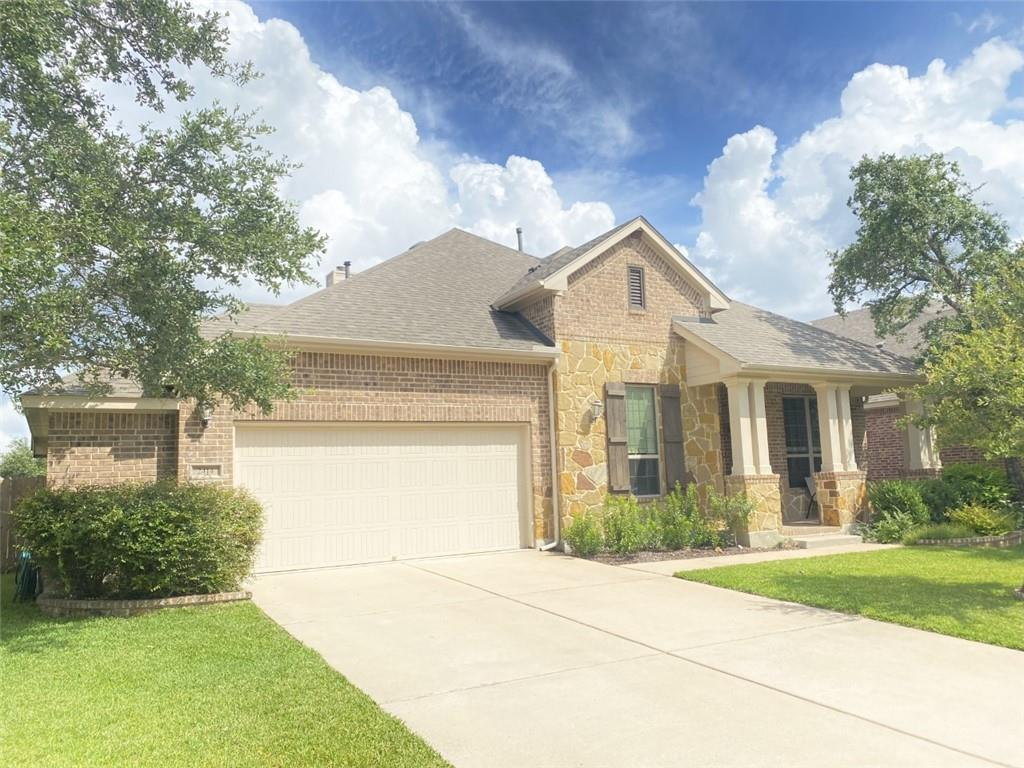 Welcome to 2414 Sweetwater Lane! A truly immaculate home with great curb appeal!