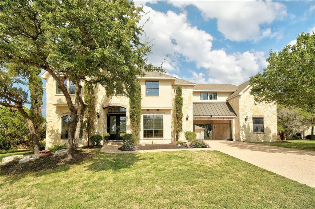 3108 WILD CANYON LOOP, Austin, TX 78732