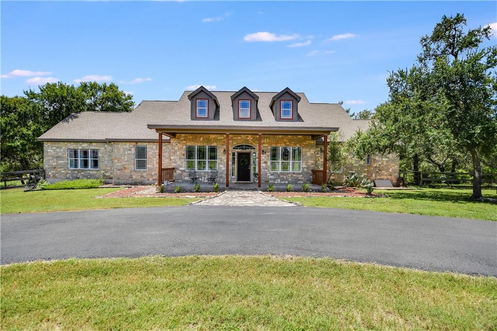 1355 County Road 156, Granger, TX 76530