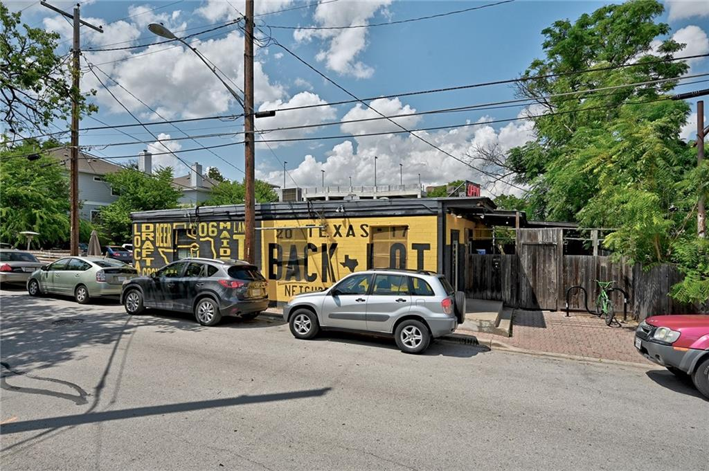 606 Maiden LN, Austin, TX 78705