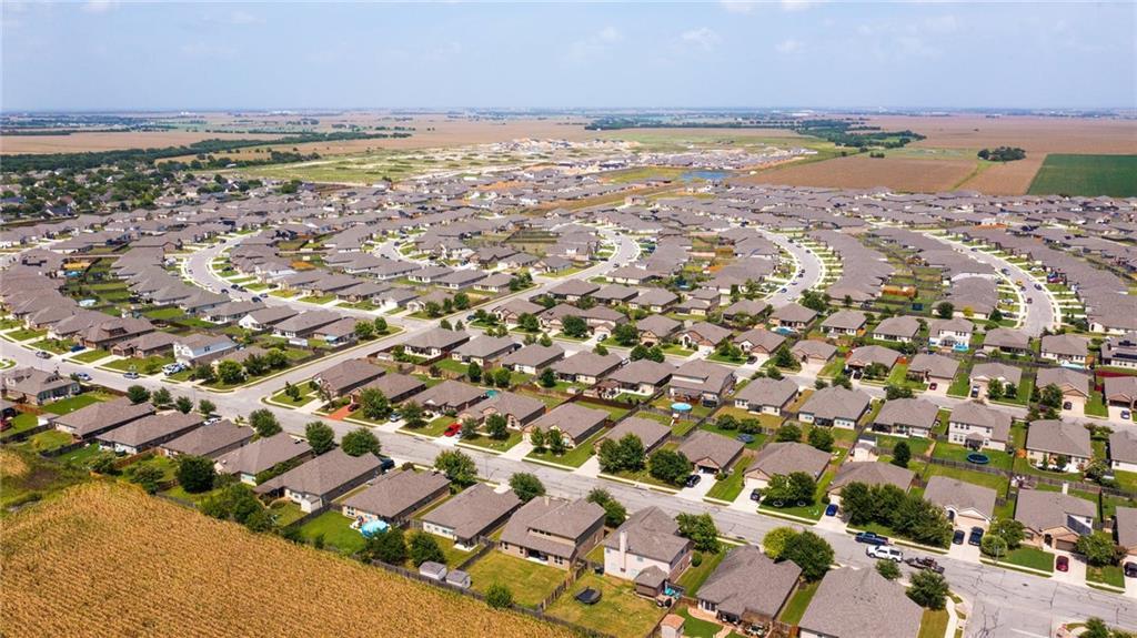 0 County Rd 132, Hutto, TX 78634