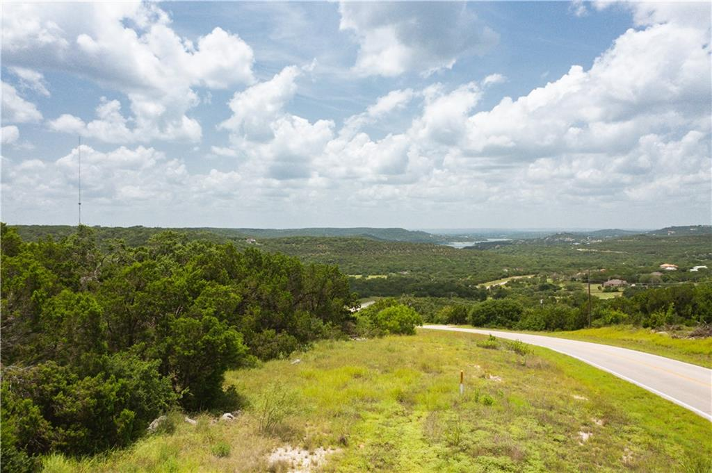 Lake Travis views located at the corner of Trails End Rd and Red Wagon Ln in Leander, TX. Very close in and minutes from Cedar Park shopping/ dining and only 30 minutes to downtown Austin. With frontage on Trails End Rd and Red Wagon Ln. This property is setup for a single family homesite with phenomenal views, a large acreage tract development, or an opportunity to buy and hold for the future.