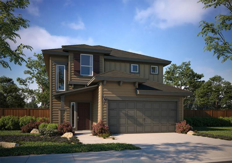 Open concept, spacious master suite, many windows for optimal light, covered patio, Wood Look vinyl plank floors, wood look blinds throughout, close to Meadow Lake, Award winning school district. Don't miss the opportunity to live in highly coveted Round Rock. Milestone Community Builders.