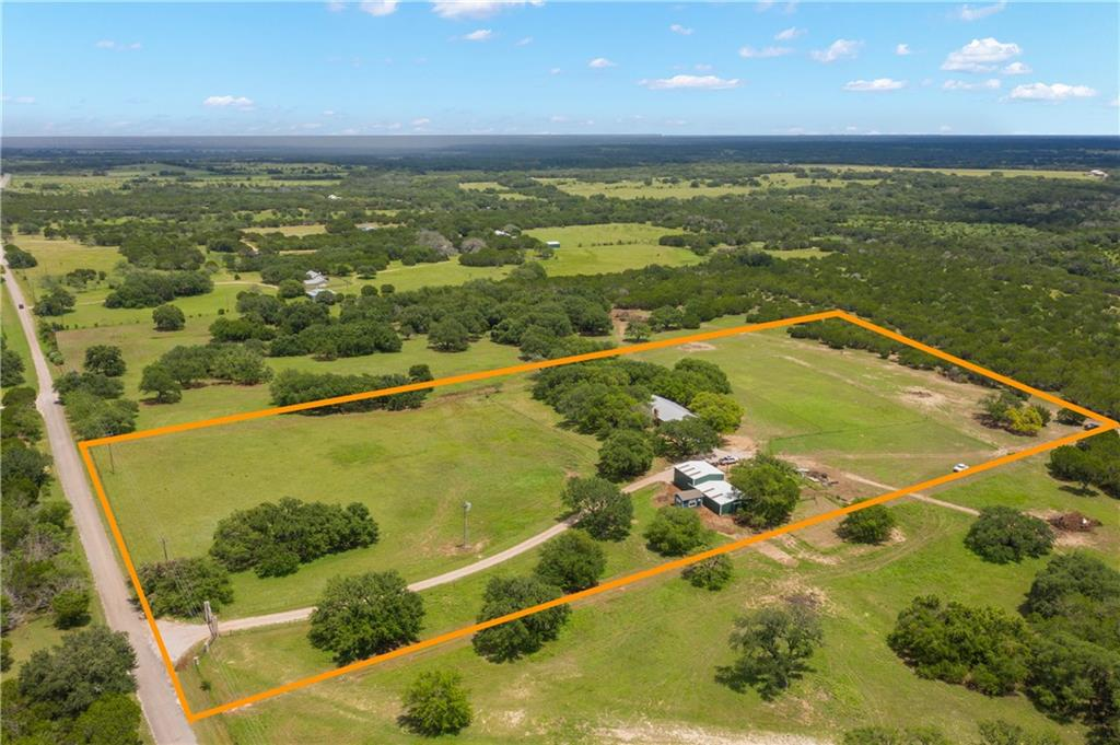 Privacy, huge trees, quiet, 10 acres, remodeled home. This property has it all.  Don't take my word for it- You must come and see this property.  There are four other tracts available. 13.54 acres, 10.01 acres, 15.63 acres and 19.14 acres ( this tract is not  contiguous to the subject property.) Deed Restrictions do not allow mobile homes or RVs.