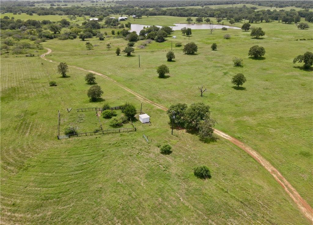 Tract 3 County Road 240, Waelder, TX 78959