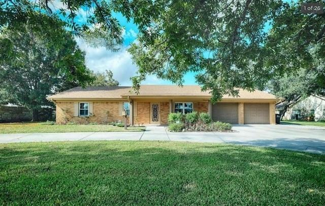Must See this Rare Gem! Amazing country feel with in the Georgetown city limits. NO HOA. Remodeled on half acre lot. Exterior of home has several features.  Extra parking, wide gates, fire pit, workshop, sprinkler system, 1 pear tree and 5 pecan trees, water filtration and softener, roof replaced 2018. Open floorplan inside, painted cabinets, plantation shutters, extra large sun room. Easy access to I35 and all major roads. Tenant in place through 9-30-21.
