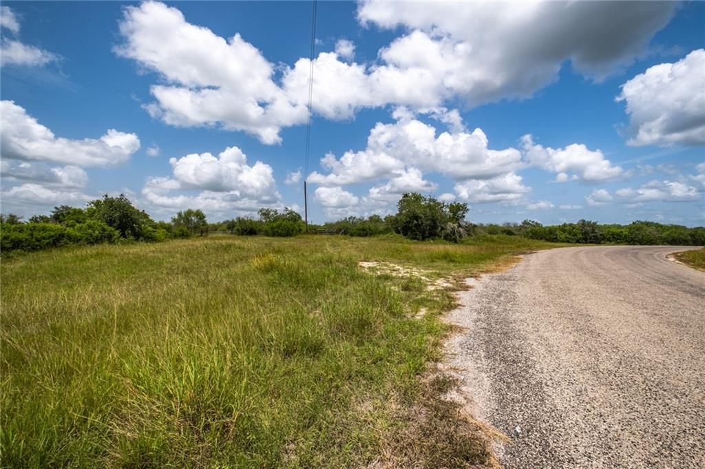 Own your own beautiful piece of Texas, just over 77 acres located between San Antonio and Victoria.  - perfect for a hunting retreat, cattle / livestock, sports or build your country dream home! Well/septic/electric needed. Currently has Ag Exemption - super low taxes! Seller to retain all mineral rights.