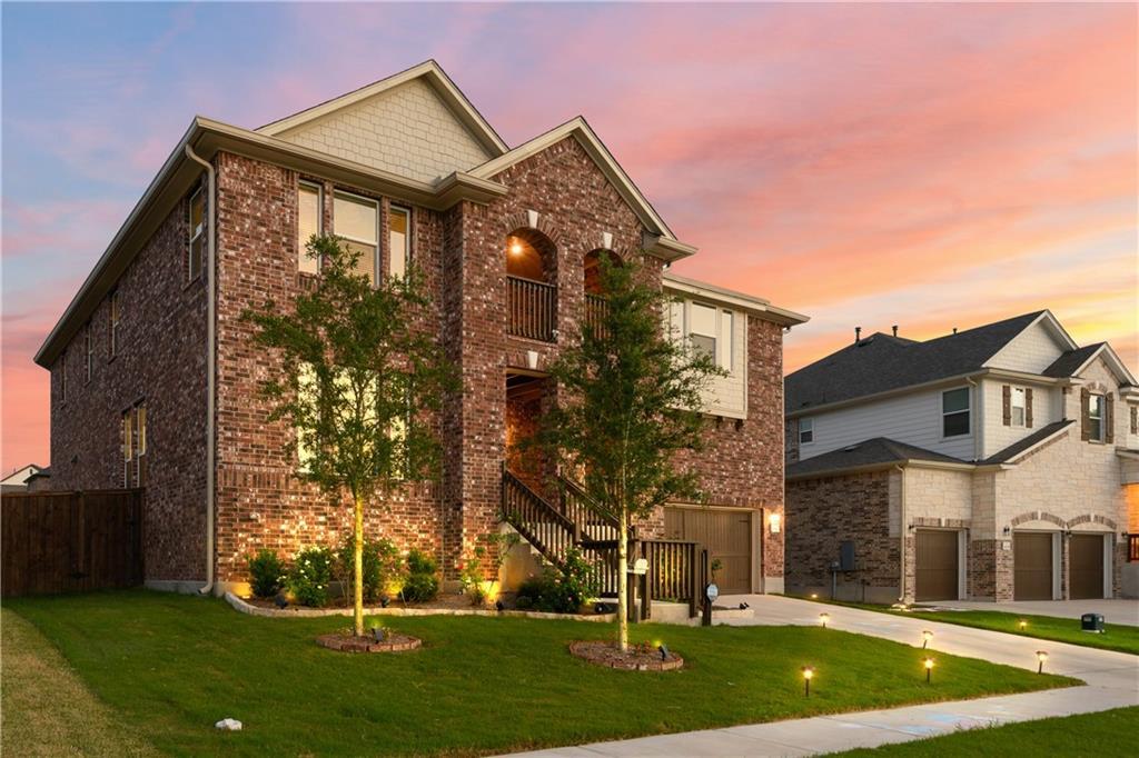 3013 Maurine DR, Round Rock, TX 78665
