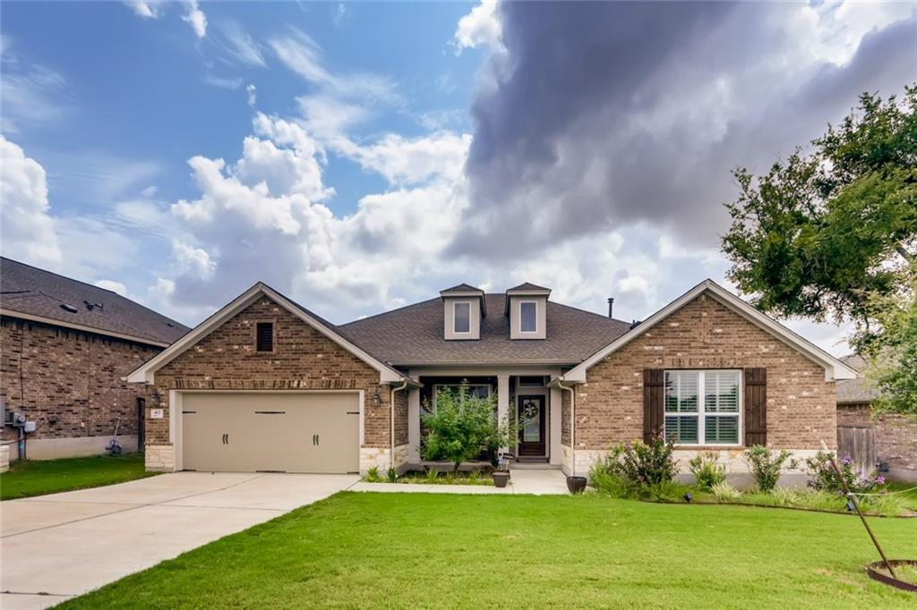 412 Cypress Forest DR, Kyle, TX 78640