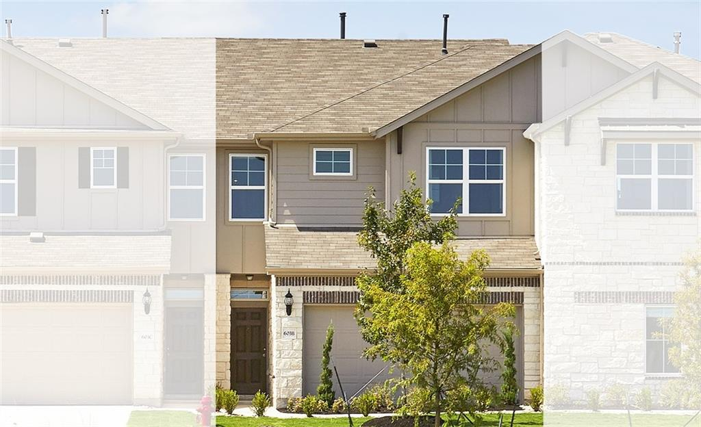 """MODEL HOME! Acadia E plan with features that include: Grey Kitchen Cabinets with 42"""" Uppers   Granite Kitchen Counters   Kitchen Island   Subway Tile Backsplash   Wood Patterned Vinyl Plank Floors   Walk in Pantry   Loft   Upgraded Appliance Package. Available NOW!"""