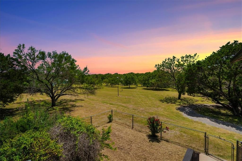 Amazing property on the San Gabriel River! Located in the coveted Liberty Hill ISD. 3 homes, park like setting, almost 4.95 acres in unrestricted area. Gorgeous property.  Would make good VRBO property or live in and rent out other homes or bring the family for MultiGen living! Don't let this get away!