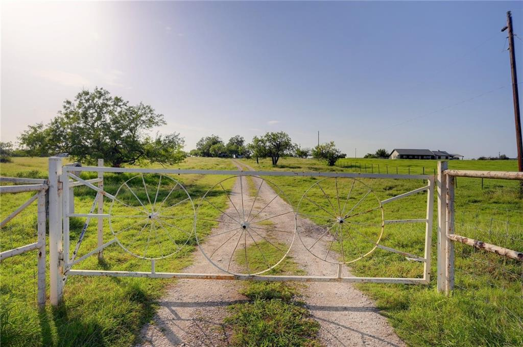 Builders-Great opportunity for 90-95,  50 ft- 60 Ft lots. 23.3 acres prime real estate location in New Braunfels.  UNRESTRICTED, and an AG EXEMPTION in place.  The seller has legally subdivided into legal lots.   This would be a perfect subdivision. There are new developments in the expansions underway nearby.  The property comes with an 1888 sq ft home and is located on a separate acre lot with a large metal shop and shed, plus a 4 car garage.  PLEASE DON'T ENTER THE LAND WITHOUT AN APPOINTMENT WITH THE AGENTS.