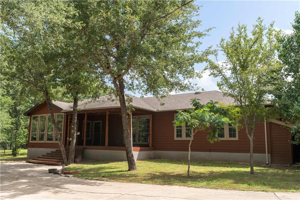 665 Wilson RD, Red Rock, TX 78662