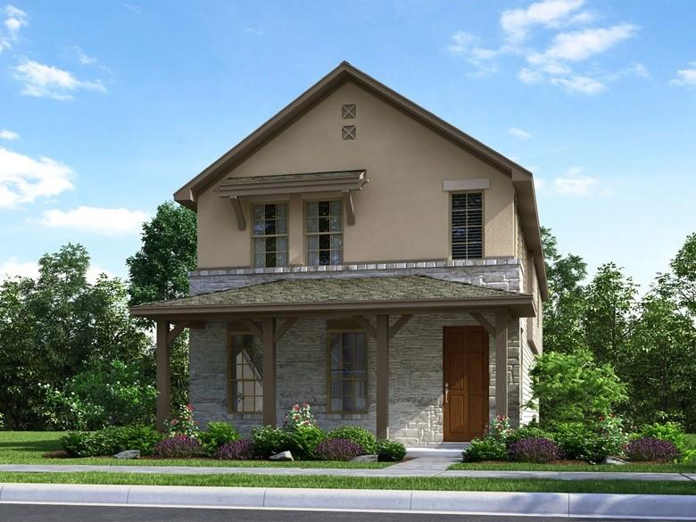 Brand NEW energy-efficient home ready January 2021! Unwind in the Wimbledon's large owner's suite, complete with a sizeable bath and walk-in closet. Downstairs, a kitchen island anchors the open concept living area. The covered outdoor living space is great for grilling. Amenities will include: amenity center with a pool, splash pad and playground, plus trails with connectivity to the adjacent Founders Memorial Park. Schools located in award-winning Dripping Spring ISD. Known for their energy efficient features, our homes help you live a healthier and quieter lifestyle while saving thousands of dollars on utility bills.