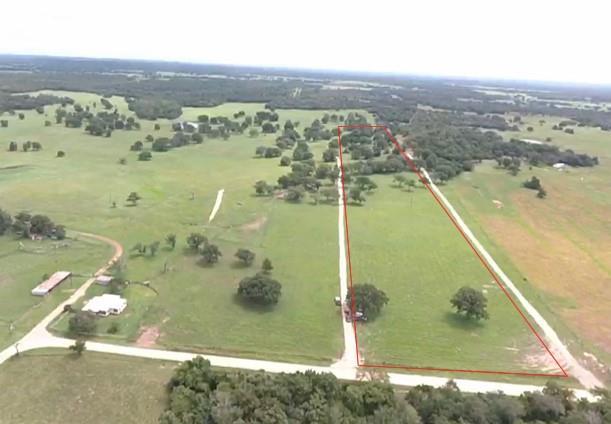 3029 (Tract G) Mule Creek RD, Harwood, TX 78632