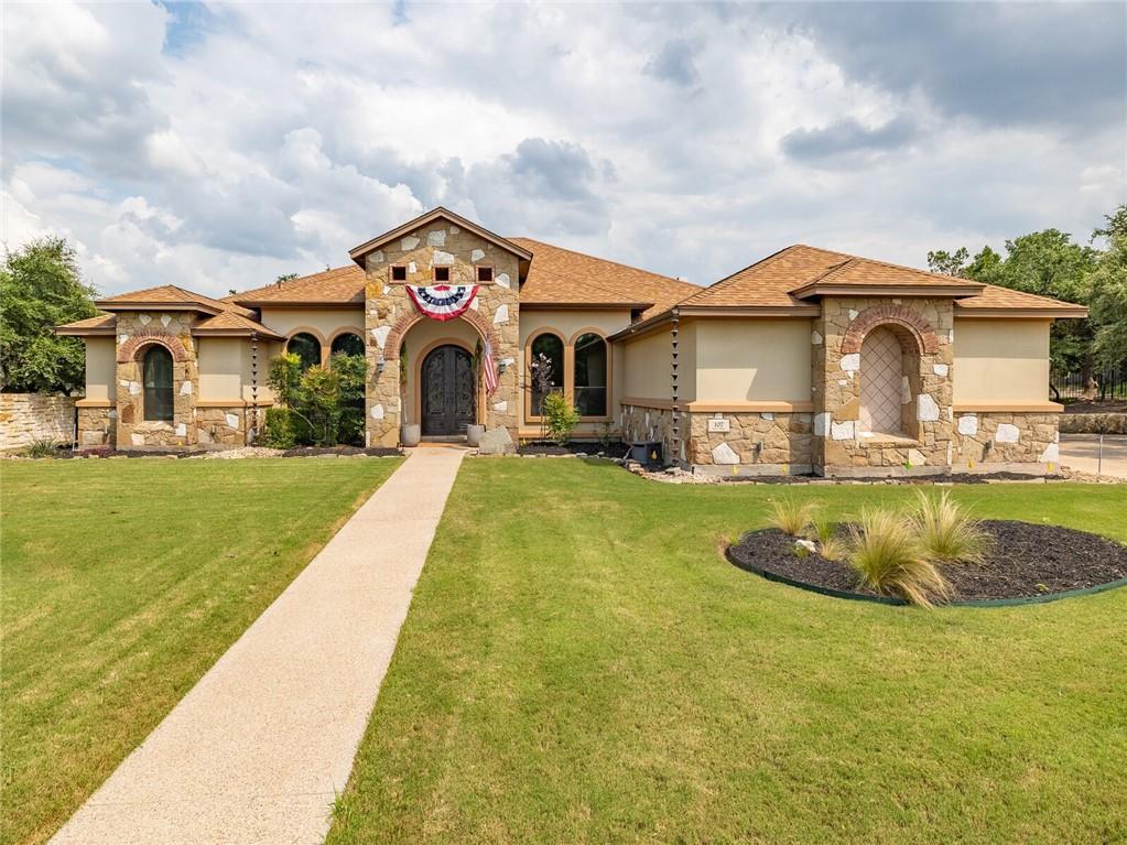 107 Poplar Ridge CV, Williamson, Texas 78628, 3 Bedrooms Bedrooms, ,2 BathroomsBathrooms,Residential,For Sale,Poplar Ridge,9840922