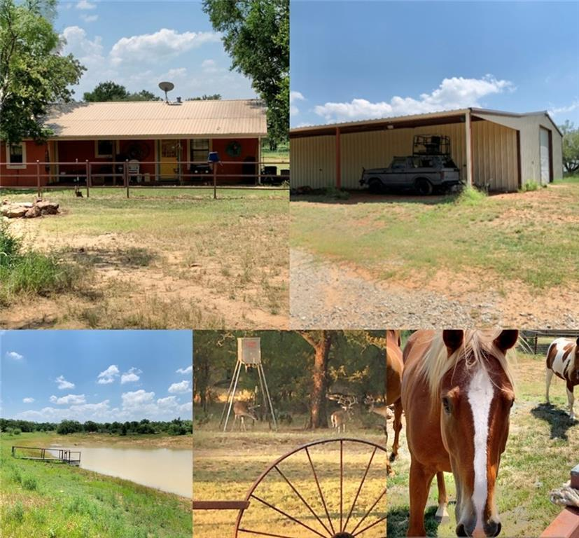 841 County Road 248, Richland Springs, TX 76871