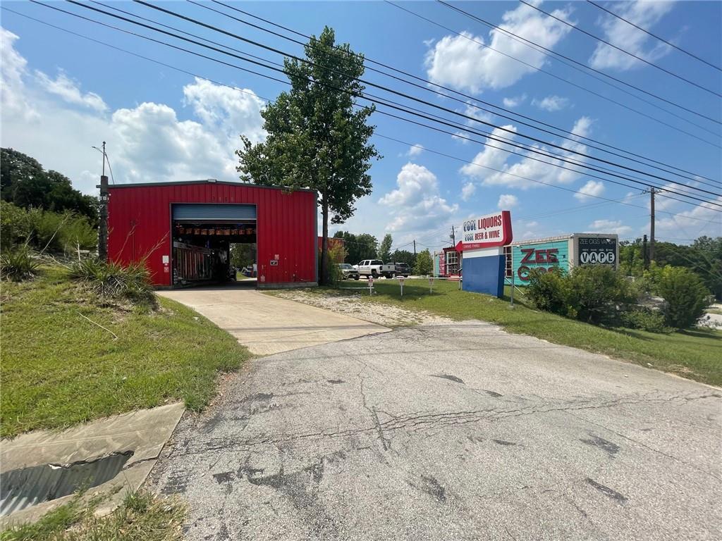 3705 Ranch Road 620 RD N, Austin, TX 78734