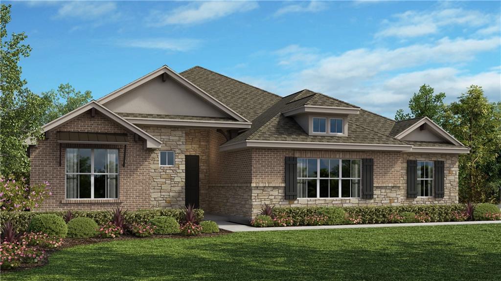 154 Double Eagle Ranch DR, Cedar Creek, TX 78612