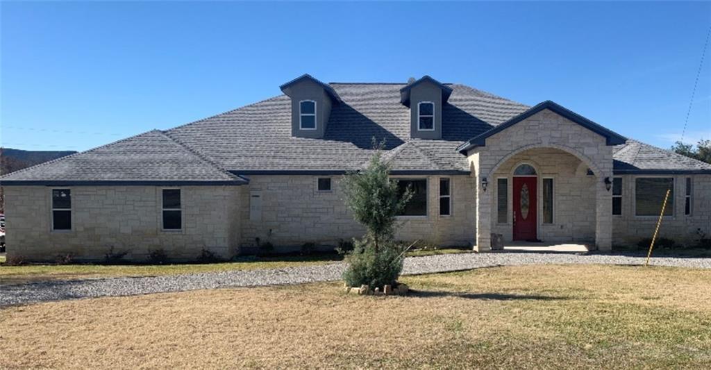 625 Skyline DR, Kingsland, TX 78639