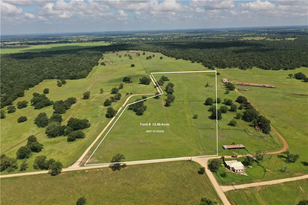 3029 (Tract B) Mule Creek RD, Harwood, TX 78632
