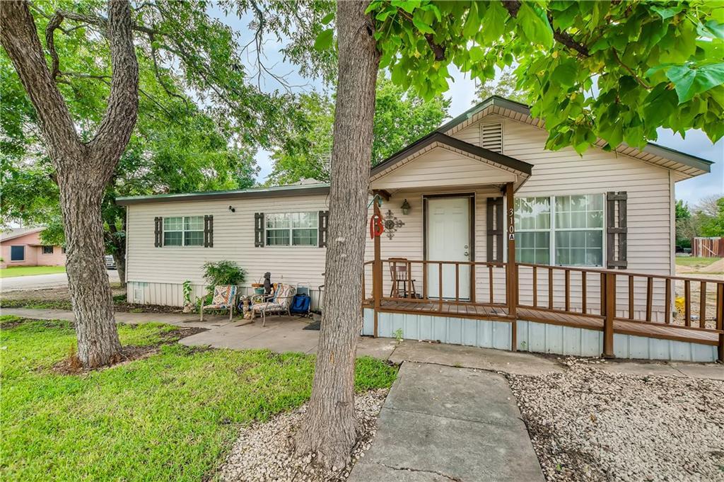 308 E Davilla ST, Granger, TX 76530