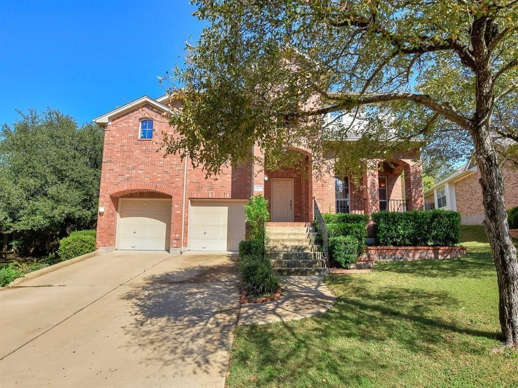 Beautiful Steiner Ranch home backing to the Greenbelt. Walking distance to schools, parks and pools. This fantastic floorpan is move-in ready! Beautiful kitchen with Granite counter tops and stainless appliances. Large back patio, deck and backyard to enjoy with the privacy of backing to the Greenbelt. Hurry!!