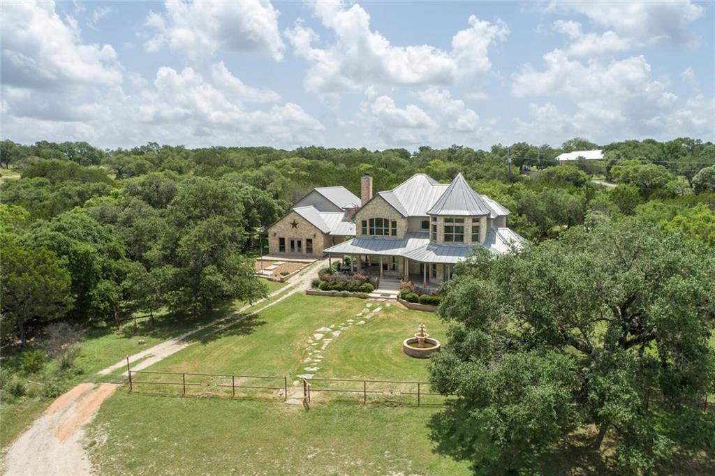 741 Bendel Ranch RD, Canyon Lake, TX 78133