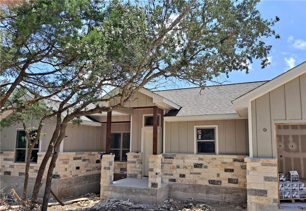 1445 Iron Wood RD, Fischer, TX 78623