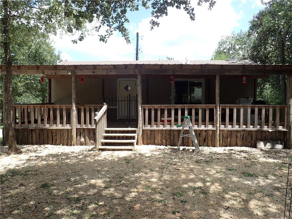 899 Peach Creek RD, Rosanky, TX 78953