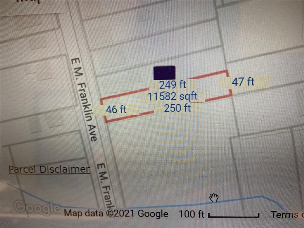1211 E M Franklin Ave, Austin, TX 78721