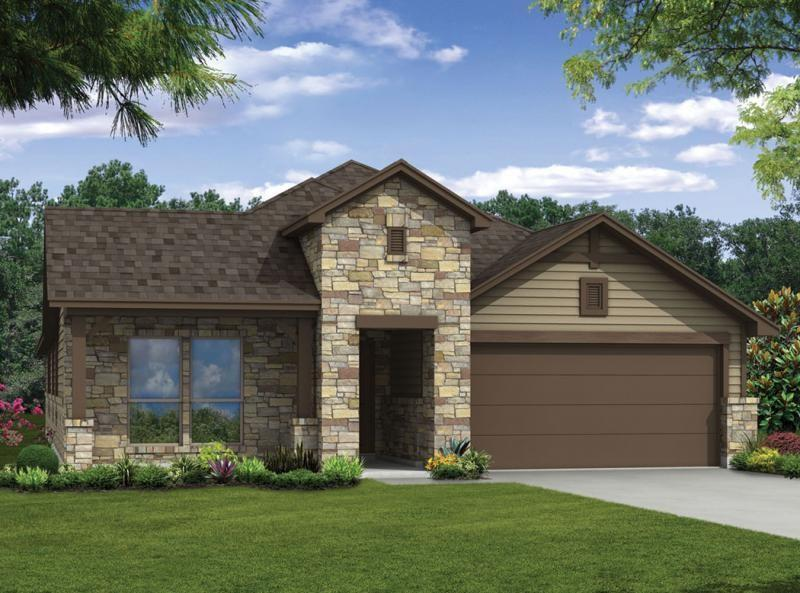 1120 Goldilocks LN, Austin, TX 78652