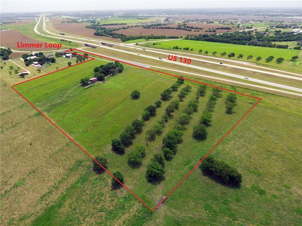 1661 County Road 109, Hutto, TX 78634