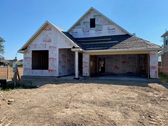 Single Story Mahogany Floorplan Featuring: upgraded cabinets, built in stainless steel appliances, kitchen island, covered patio, luxury vinyl flooring at entry, open family room. Available November.