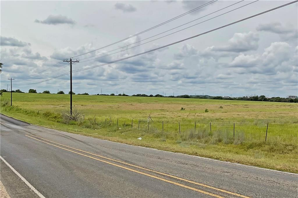 Beautiful 10 acres in highly-sought-after area. Excellent flat, buildable land. No floodplain. Minutes to Stillhouse Hollow Lake, Killeen Municipal Airport, highways 195 and 14. One hour from the Austin airport.