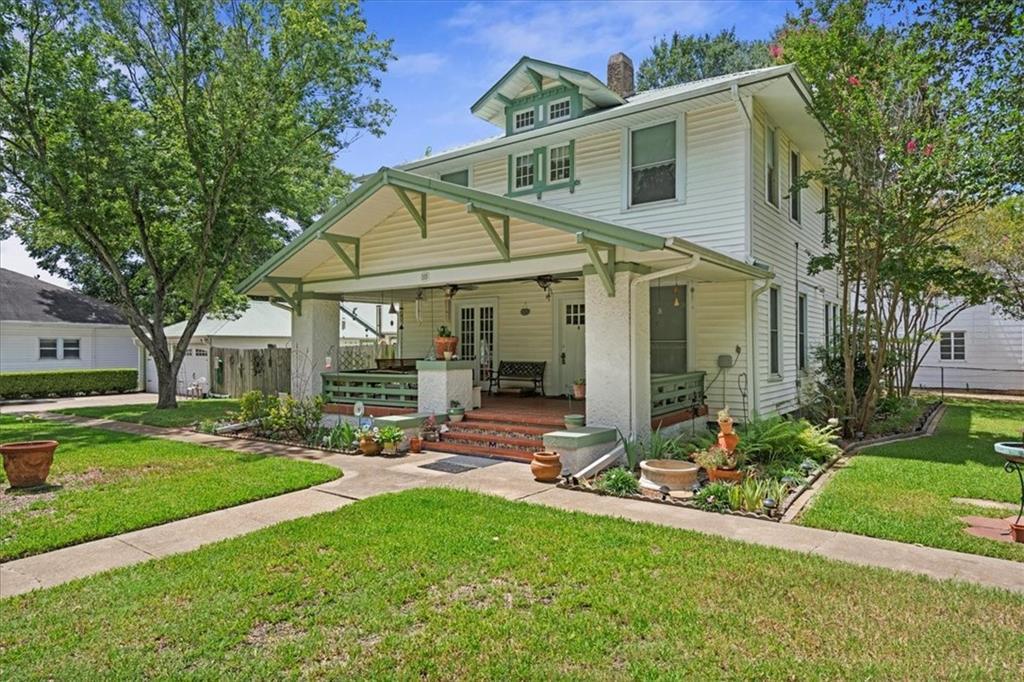 333 San Gabriel ST, Rockdale, TX 76567