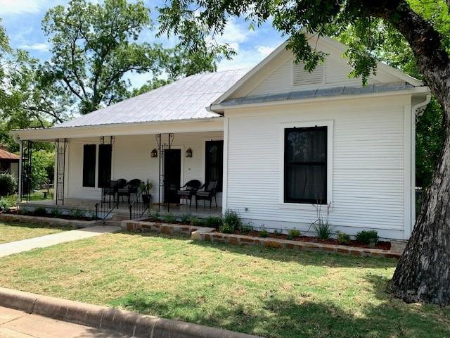 104 S. Robin Street ST, Mason, TX 76856