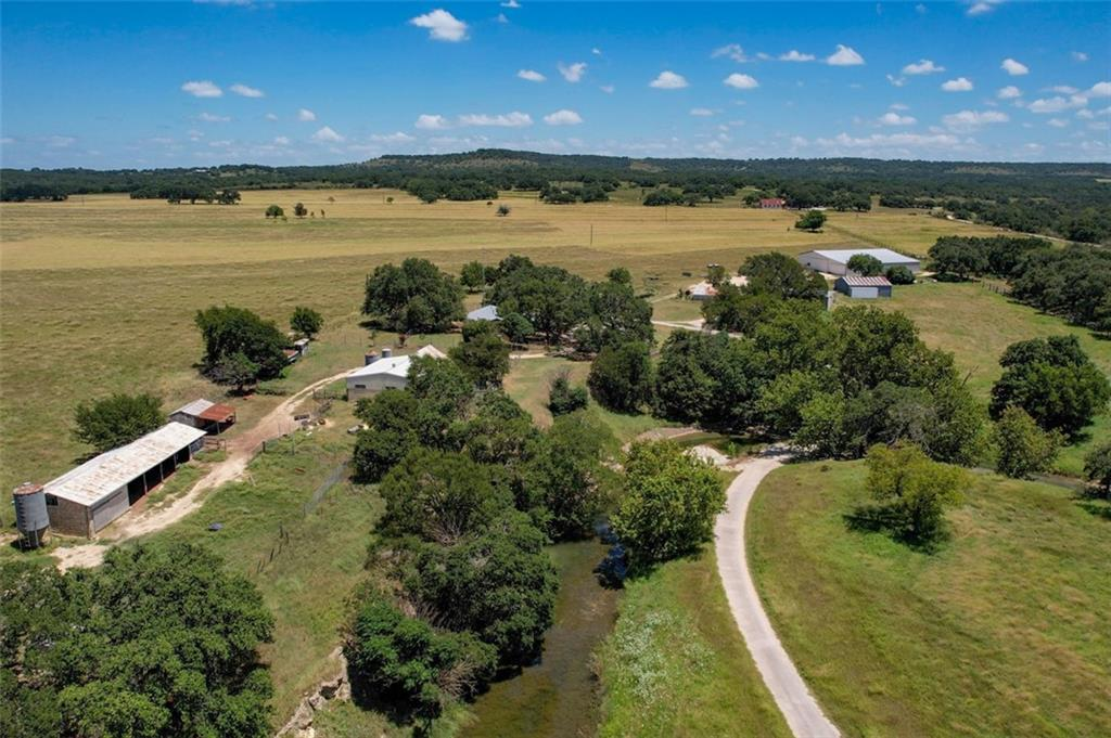 191 Heath Creek RD, Johnson City, TX 78636