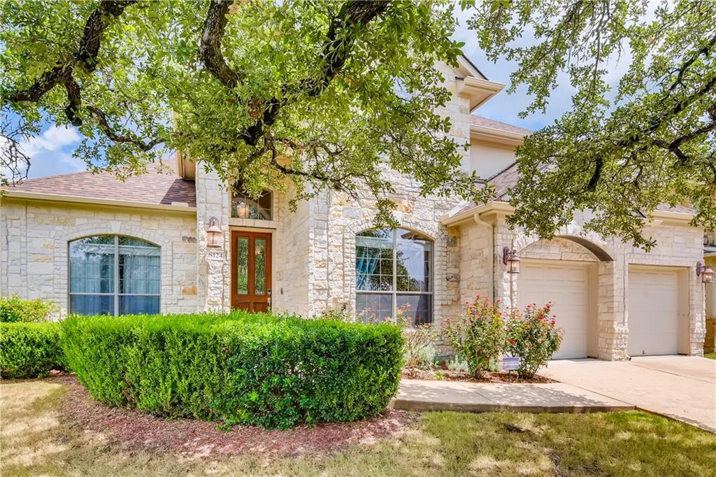 8124 Ladera Verde DR, Austin, TX 78739
