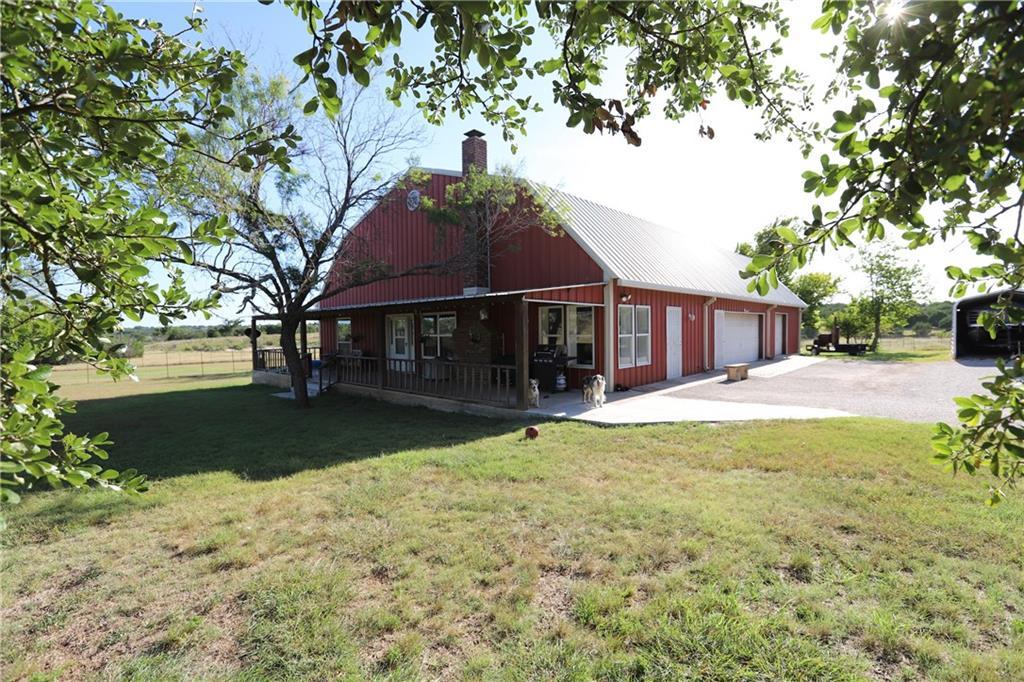 8157 N US HWY 183 Highway, Lampasas, TX 76550