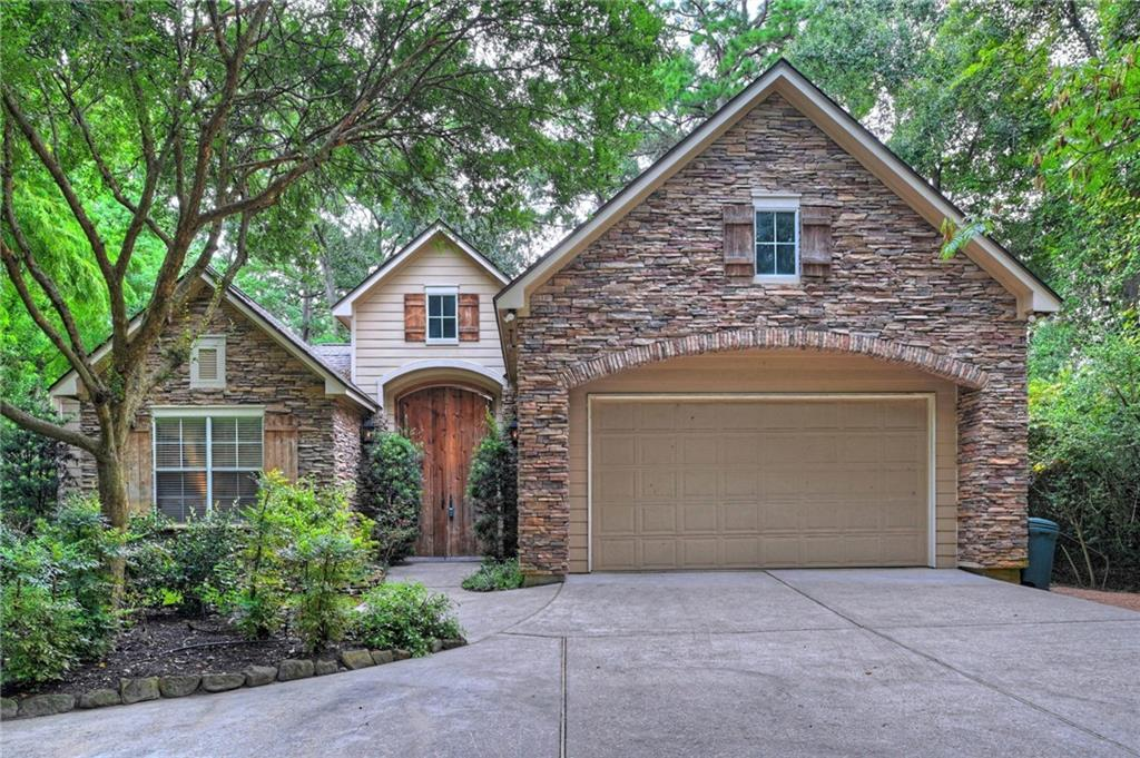 22802 WALDEN WAY DR, Tomball, TX 77375
